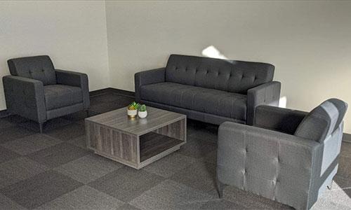 Belfair Office Meeting Room