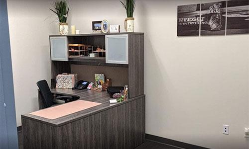 Belfair Office